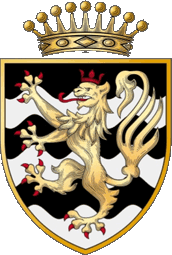 OYEBuanacorsi Foundation coat of arms.png
